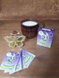 Закваска для йогурта Immunoeffekt Лактоферм